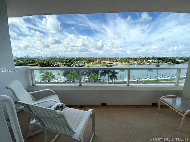 5005  Collins Ave #801 For Sale A10748401, FL