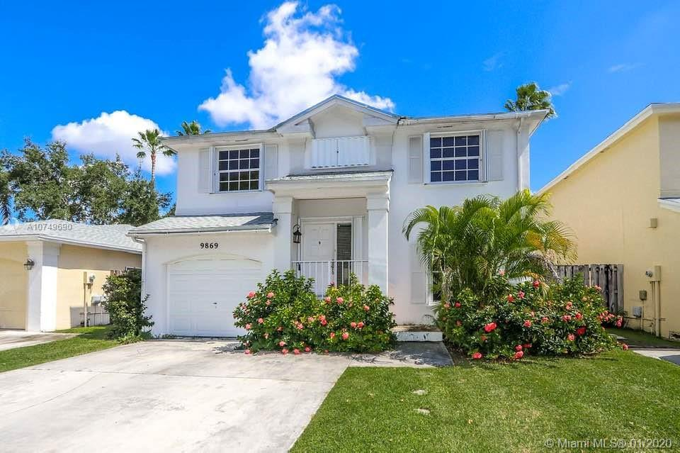 9869 SW 117th Ct  For Sale A10749690, FL