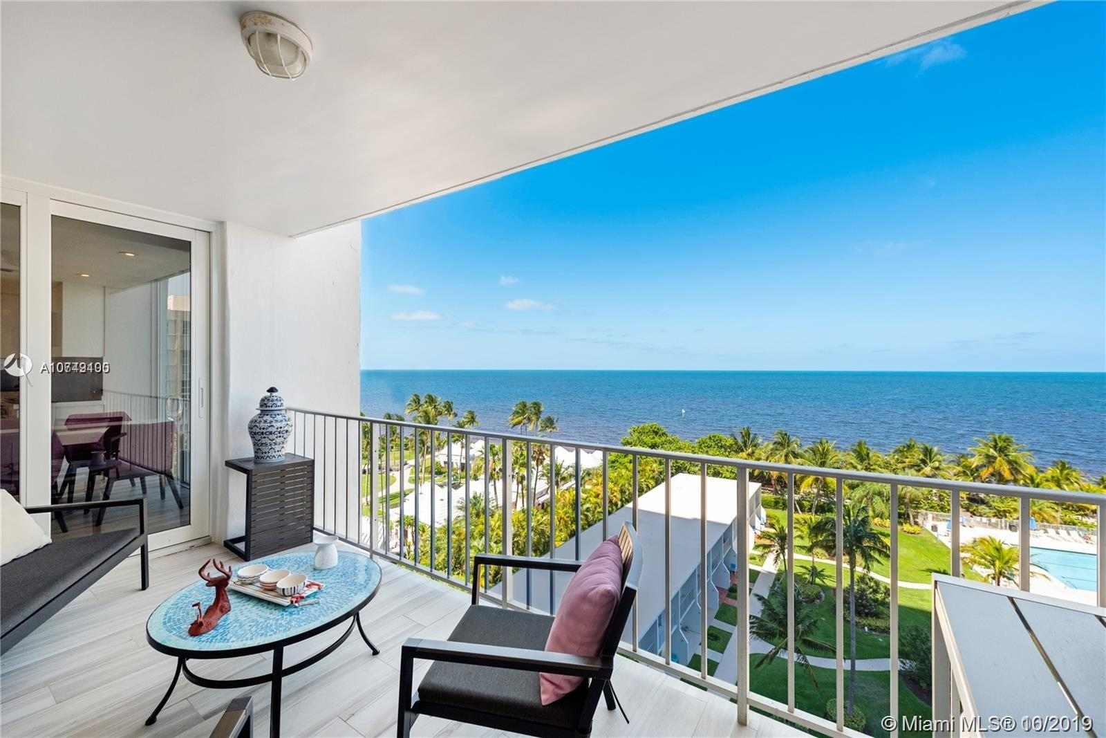 881  Ocean Dr #7G For Sale A10749100, FL