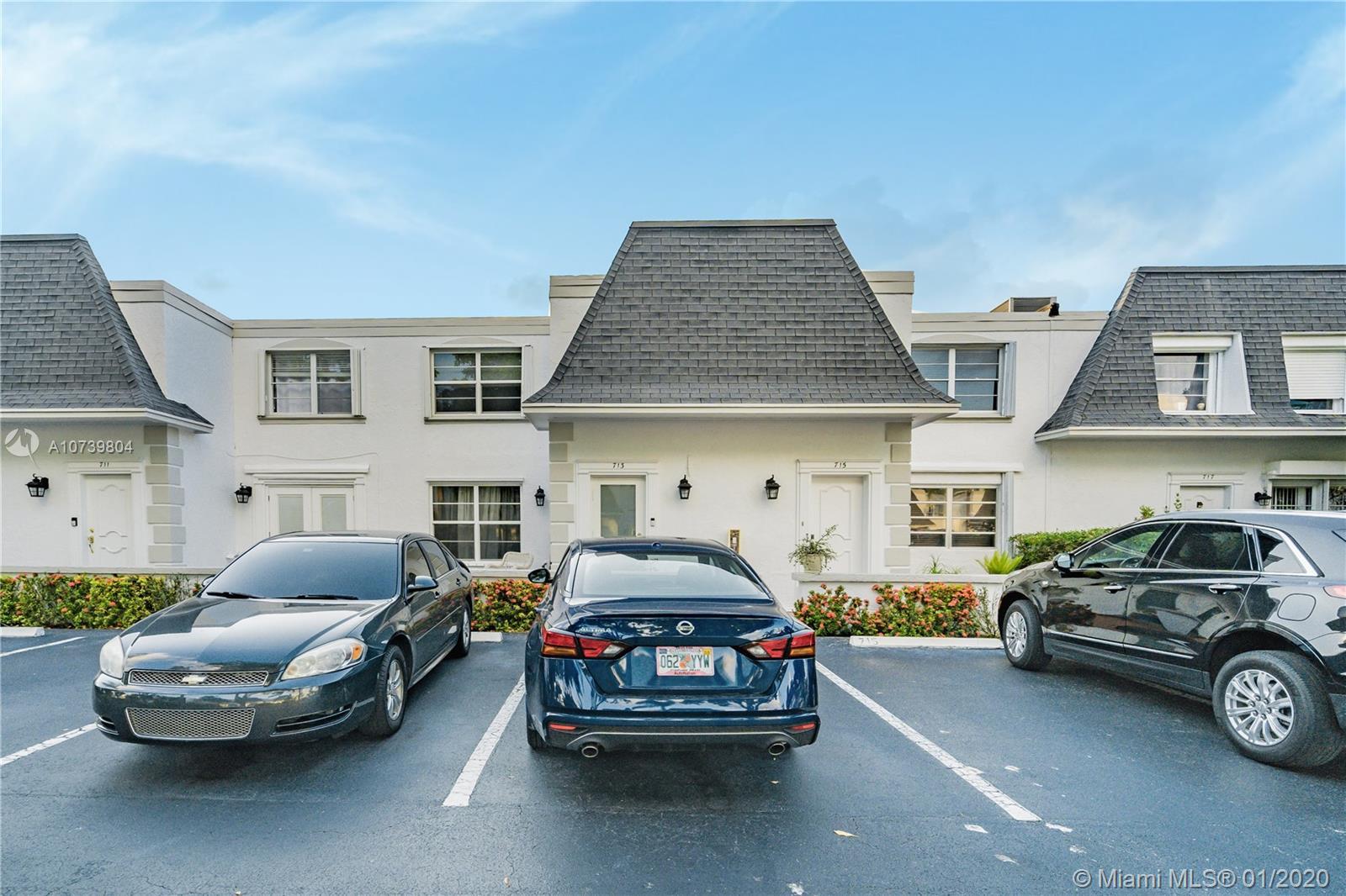 713 NE 27th Ave  For Sale A10739804, FL