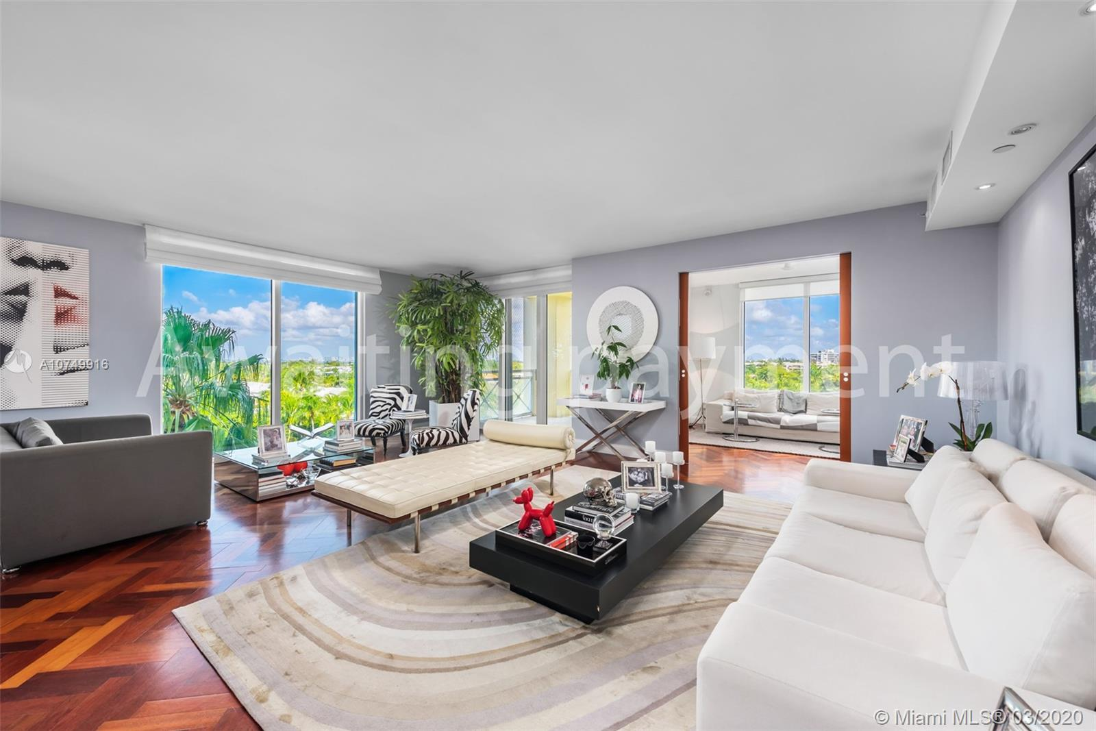 445  Grand Bay Dr #602 For Sale A10749916, FL