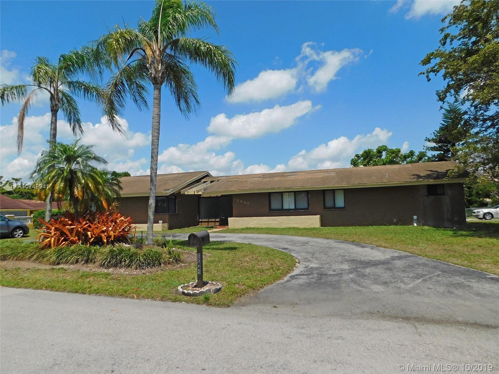 12845 SW 196th St, Miami, FL 33177