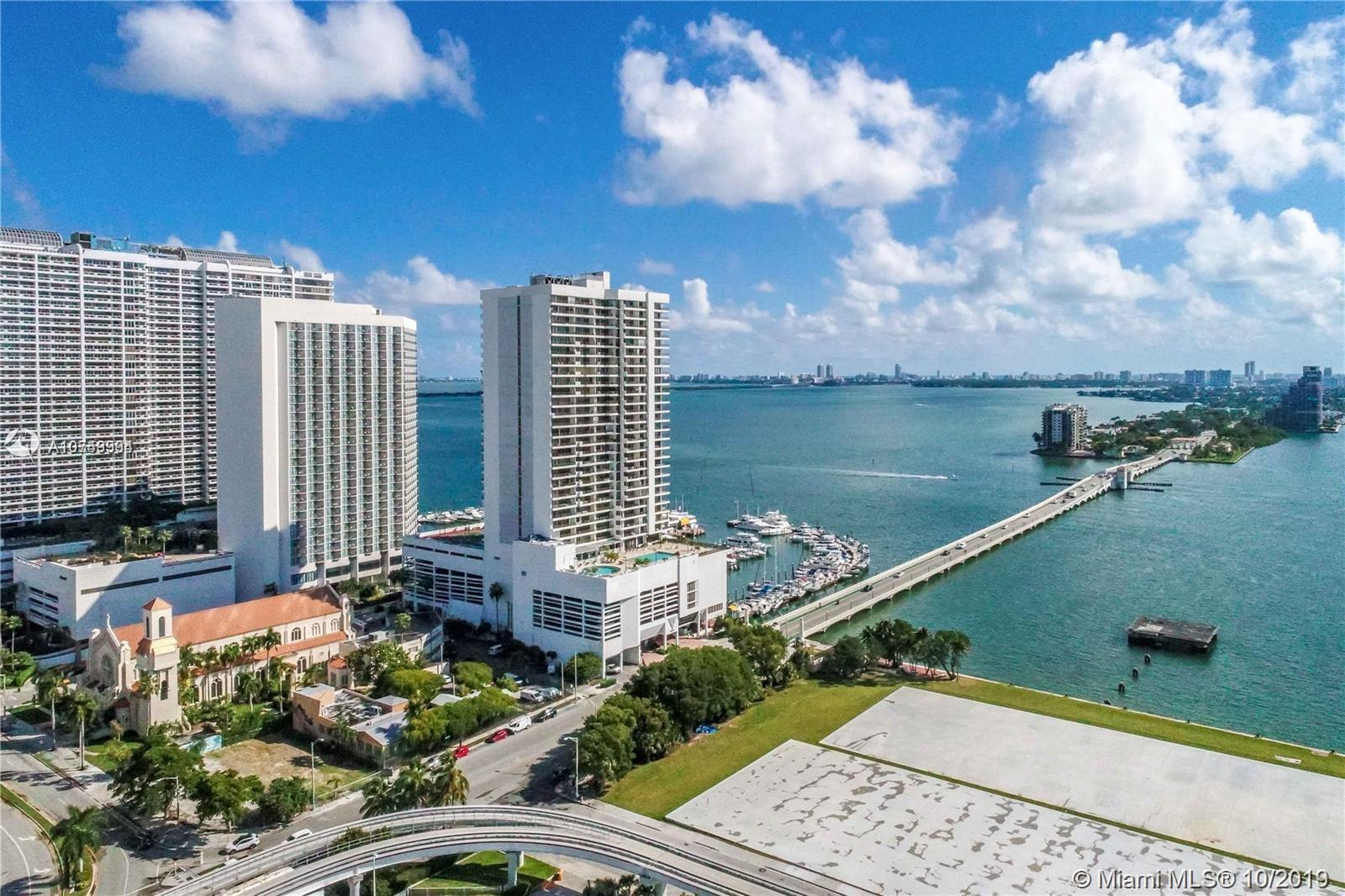 555 N E 15th St #504 For Sale A10749994, FL