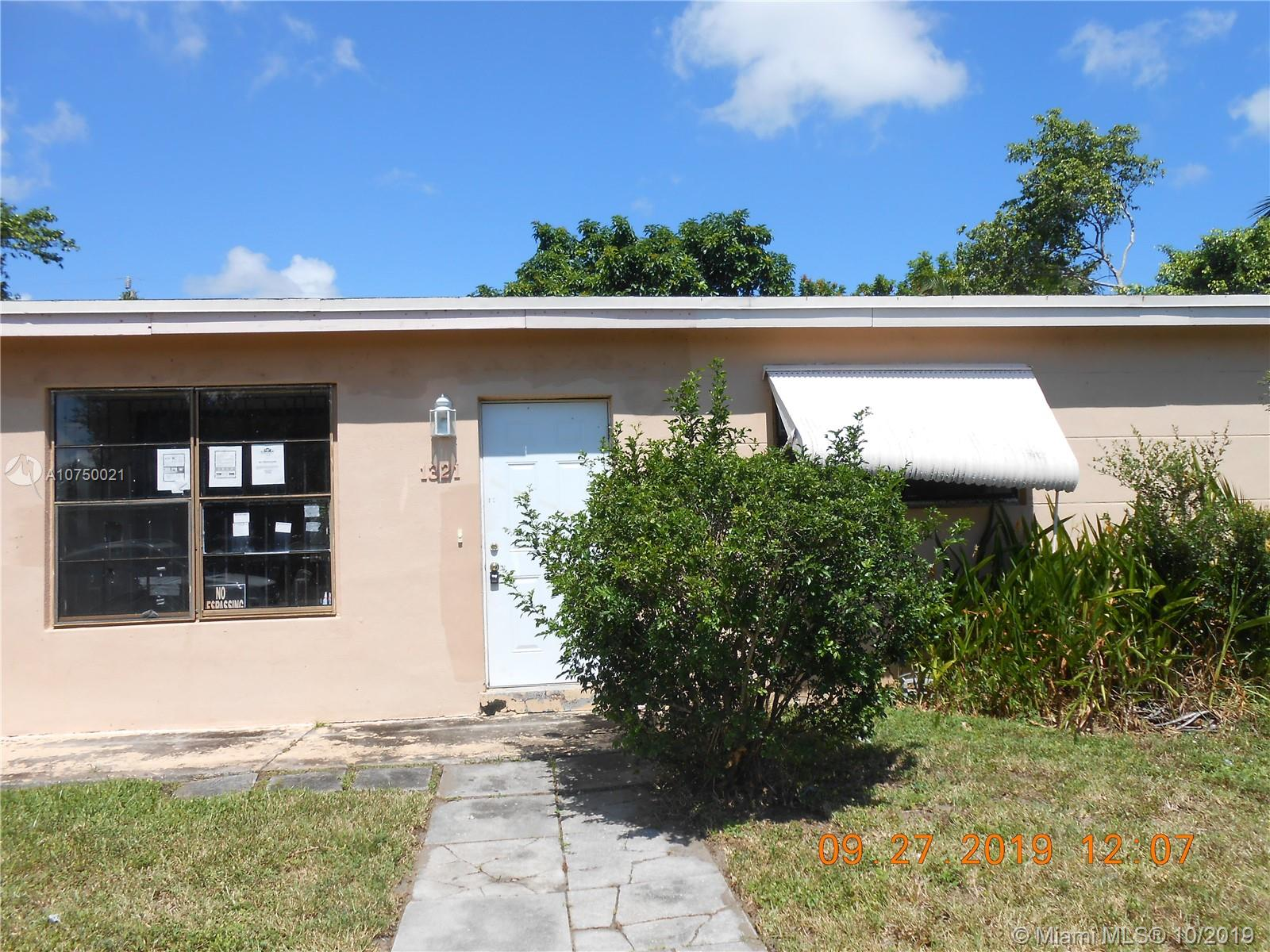 Undisclosed For Sale A10750021, FL