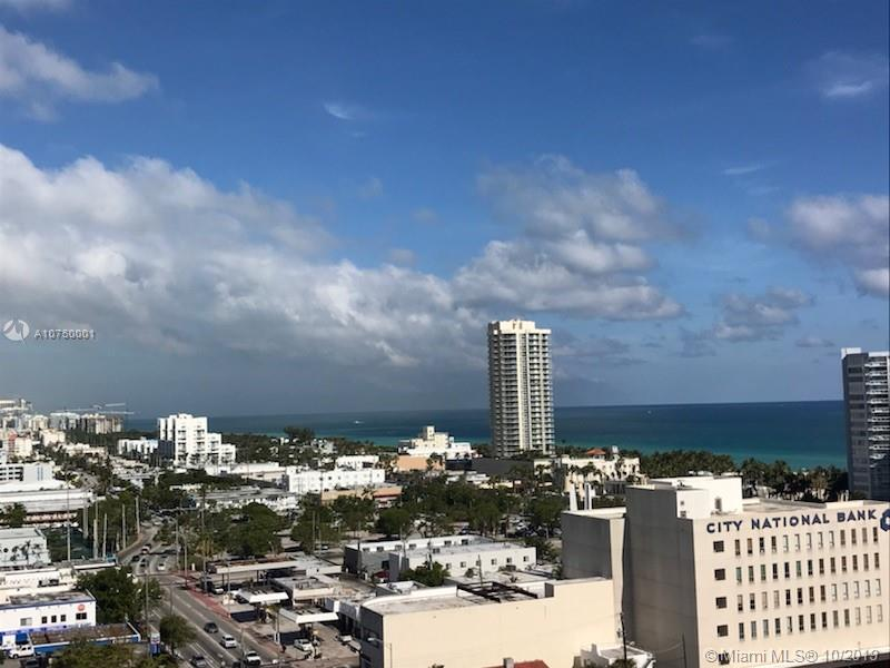 401  69th St #1507 For Sale A10750001, FL