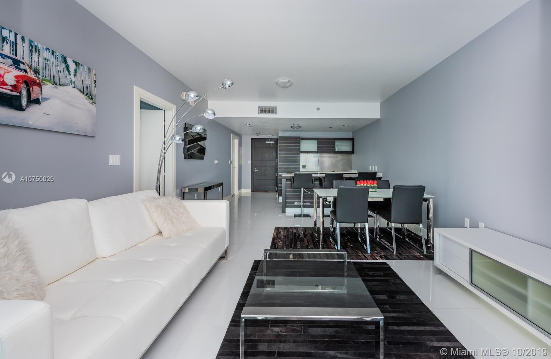 200  Biscayne Boulevard Way #3411 For Sale A10750029, FL