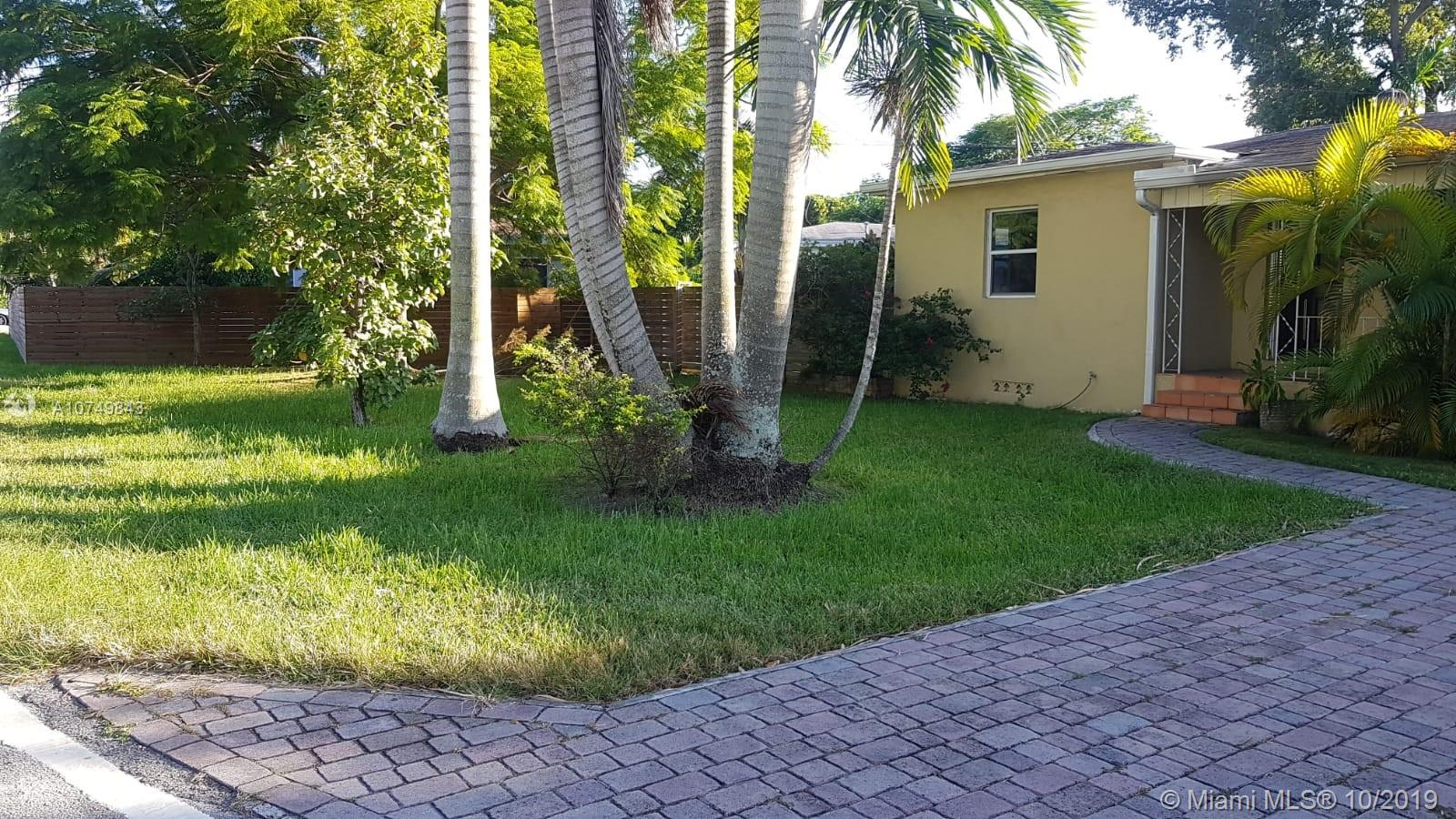 11120 W Biscayne Canal Rd  For Sale A10749843, FL