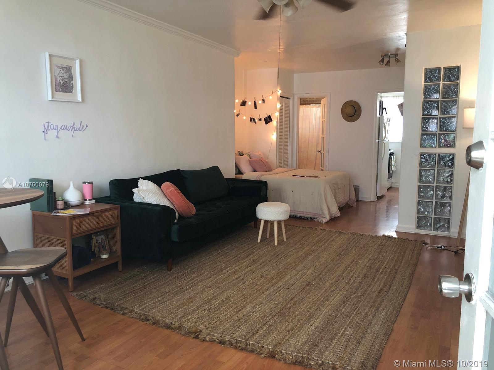 825  Euclid Ave #10 For Sale A10750079, FL