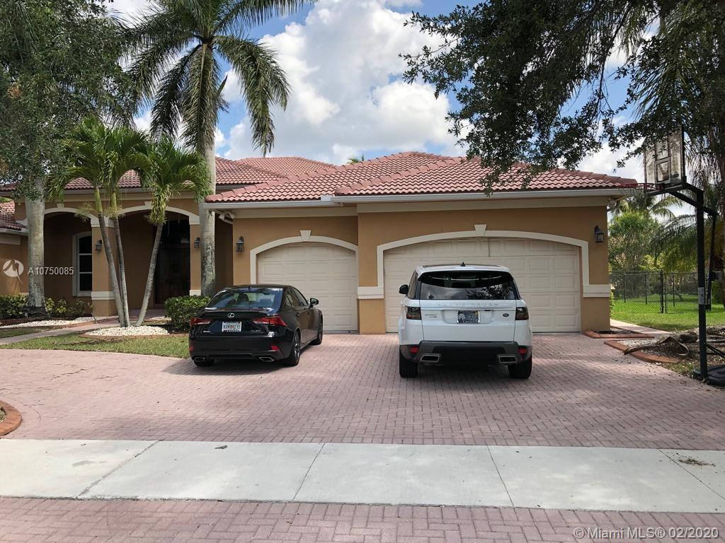13311 SW 44th St  For Sale A10750085, FL
