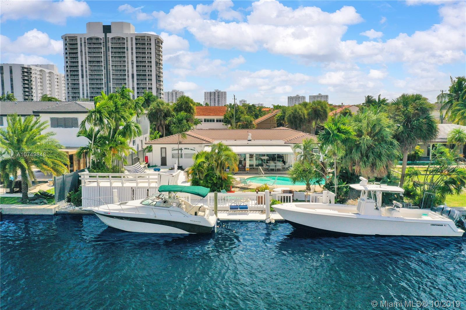 460  Holiday Dr  For Sale A10749848, FL