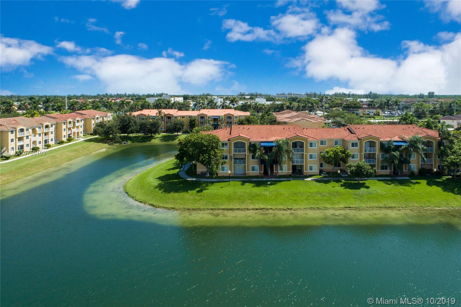 21150 SW 87th Ave #208 For Sale A10750109, FL