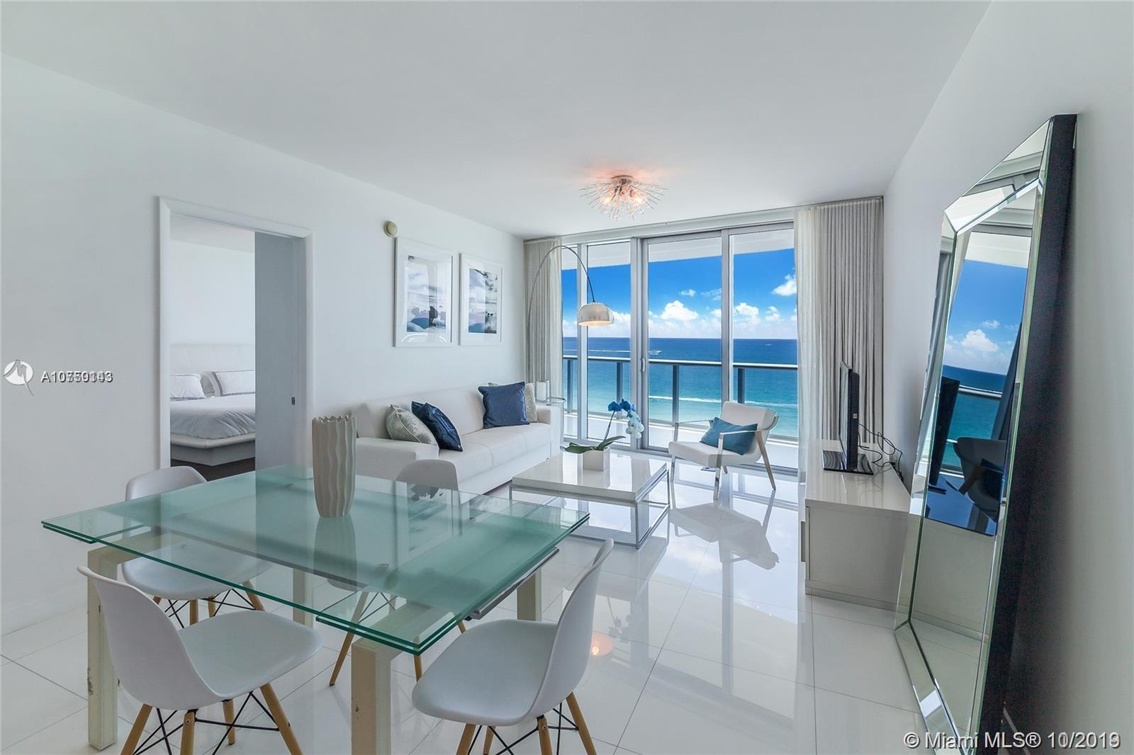 17001  Collins Ave #1207 For Sale A10750143, FL