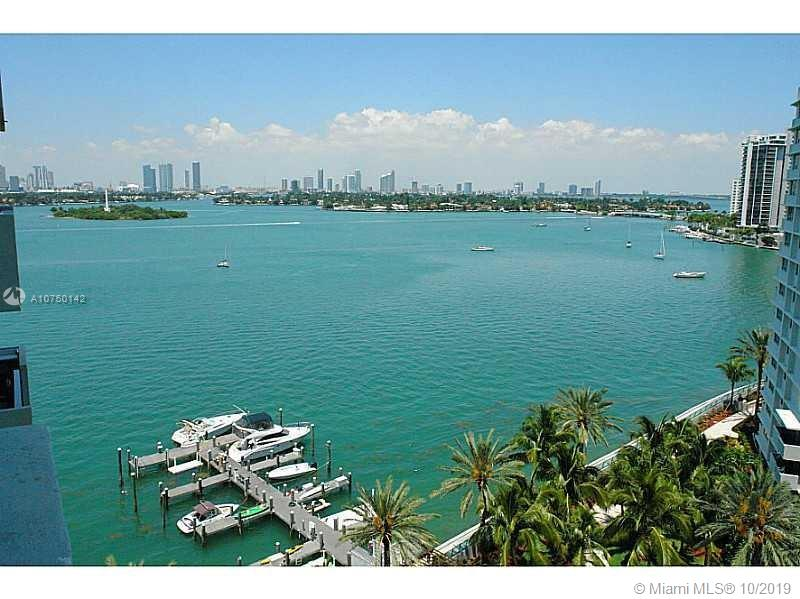 1500  Bay Rd #1142S For Sale A10750142, FL