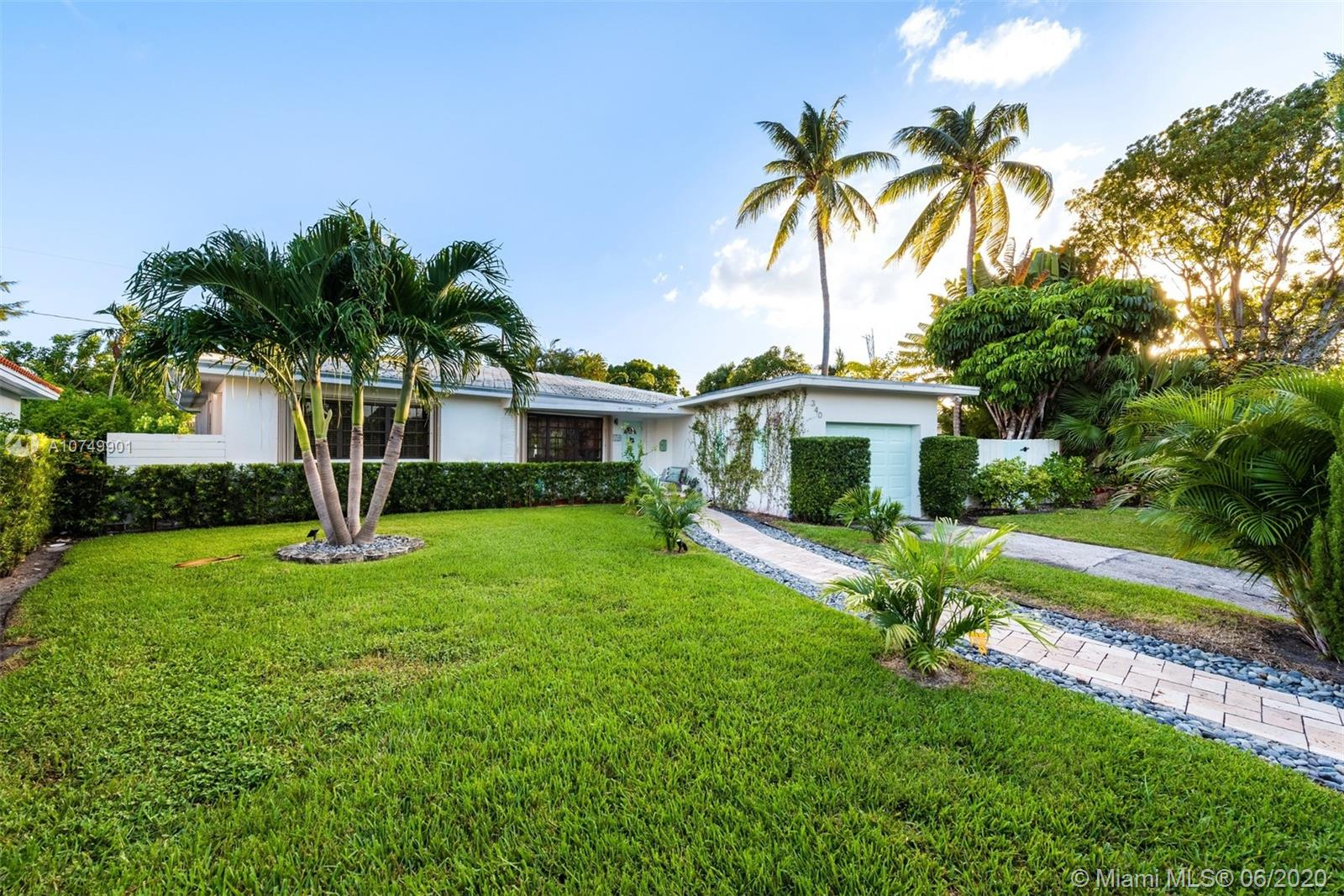 340 N Shore Dr  For Sale A10749901, FL