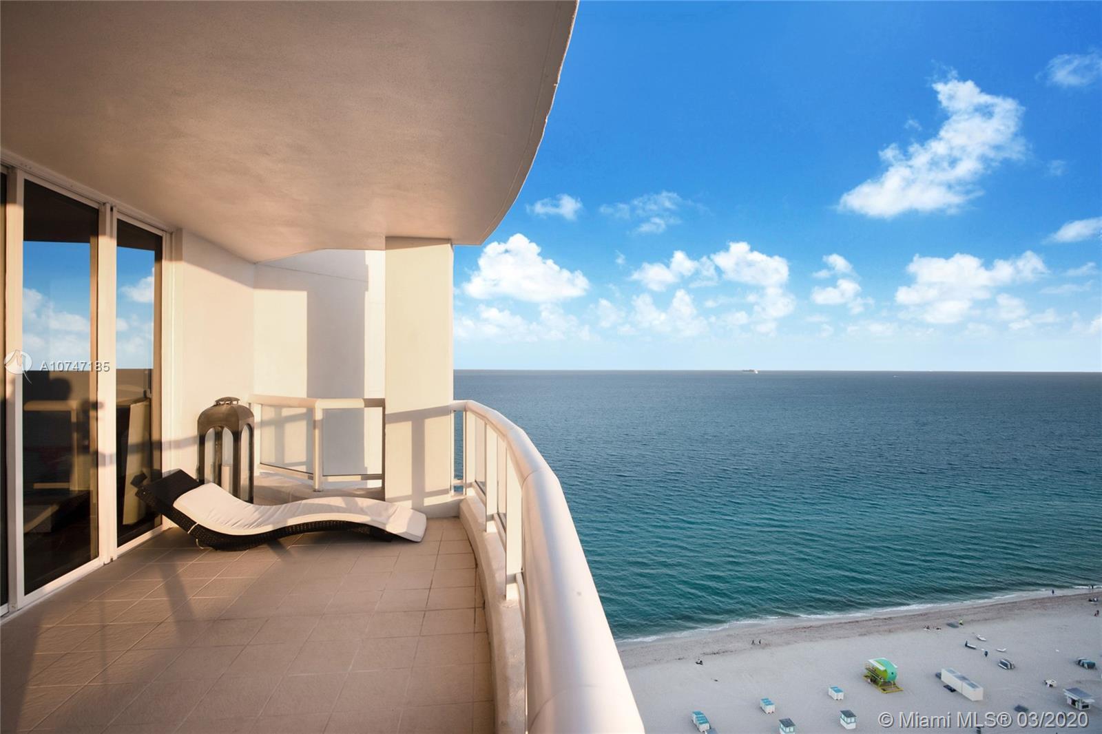4201 Collins Ave #2401, Miami Beach FL 33140