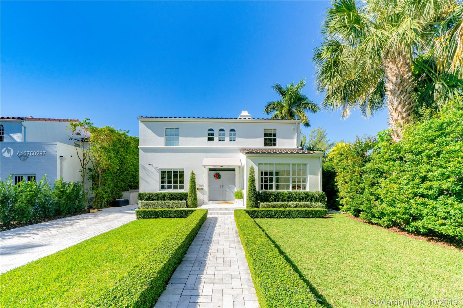 1760  Lenox Ave  For Sale A10750287, FL
