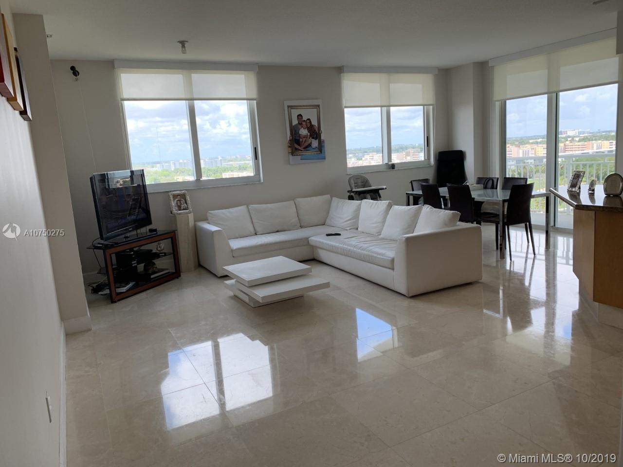 1745 E Hallandale Beach Blvd #1002W For Sale A10750275, FL