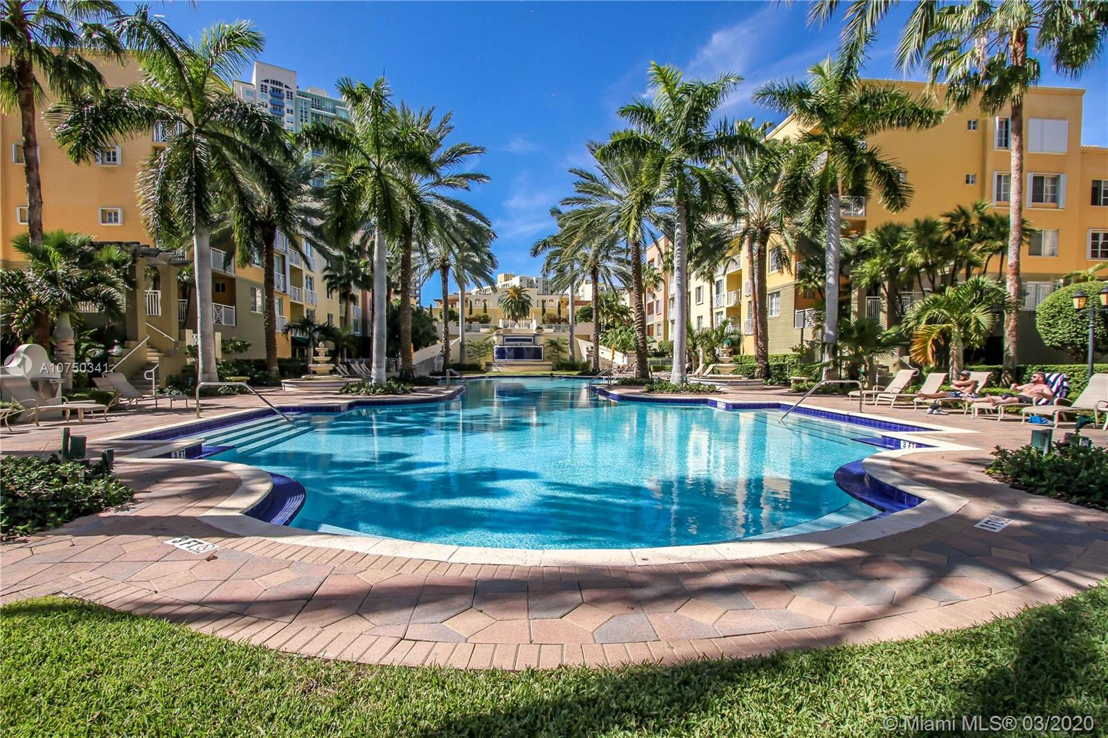 140  Meridian Ave #314 For Sale A10750341, FL