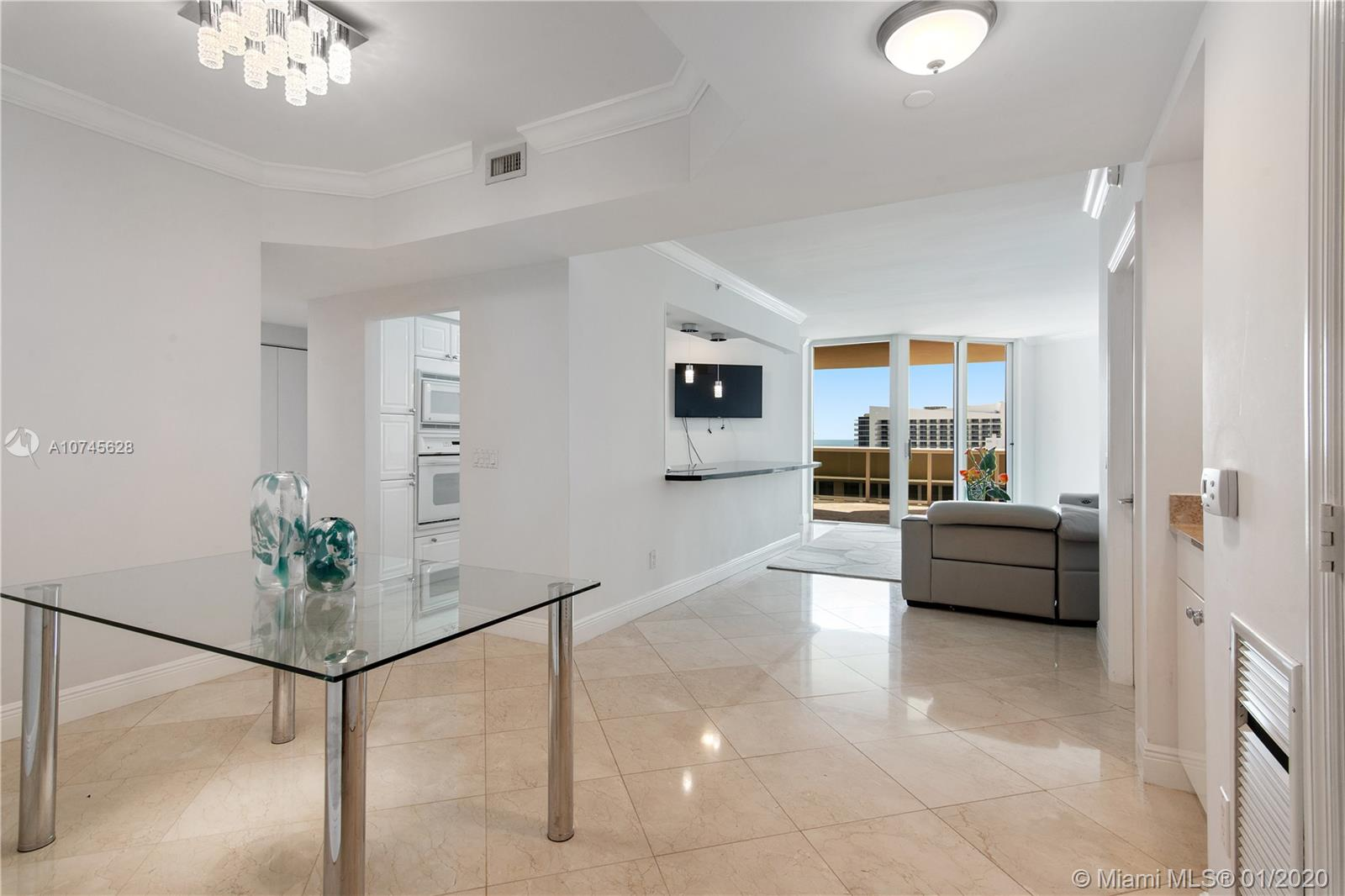 4775  Collins Ave #1904 For Sale A10745628, FL