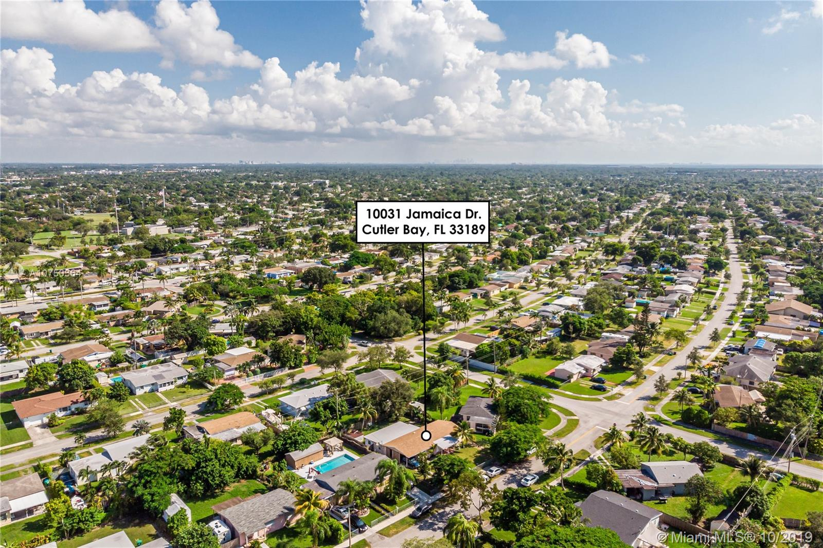 10031  Jamaica Dr  For Sale A10750364, FL