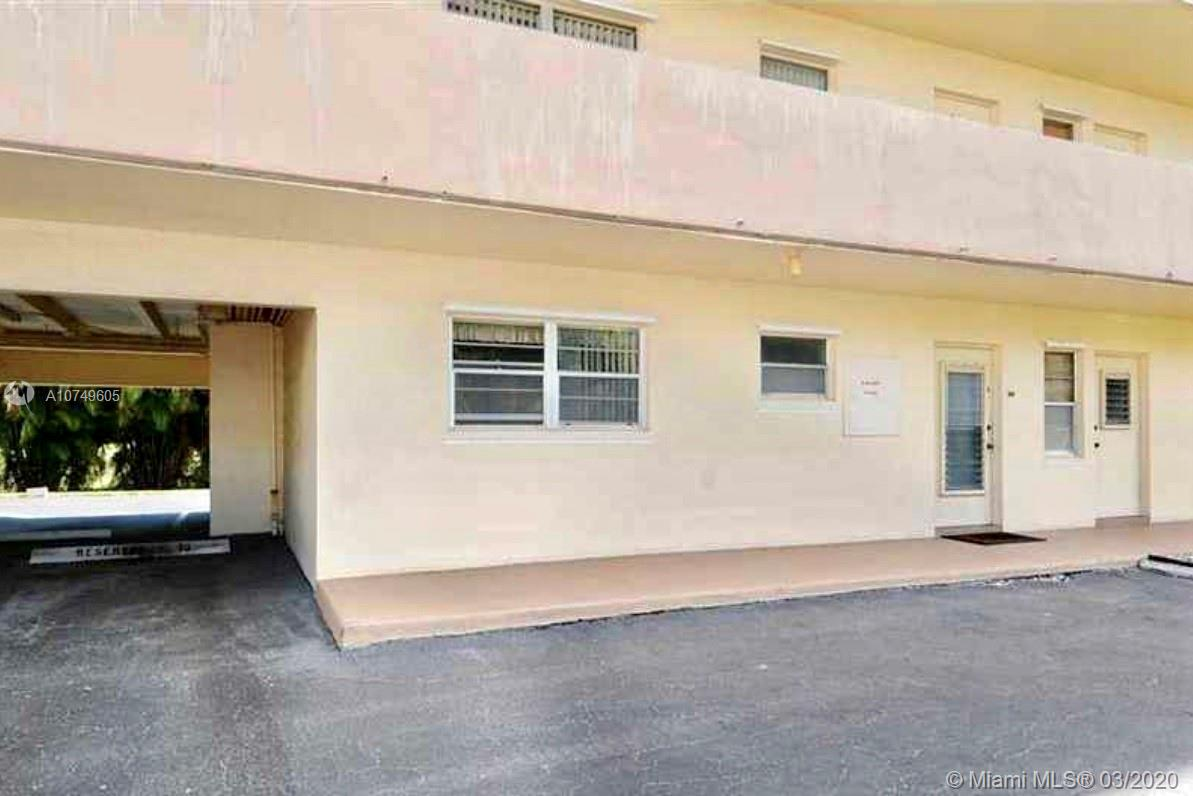 400 NE 14th Ave #124 For Sale A10749605, FL