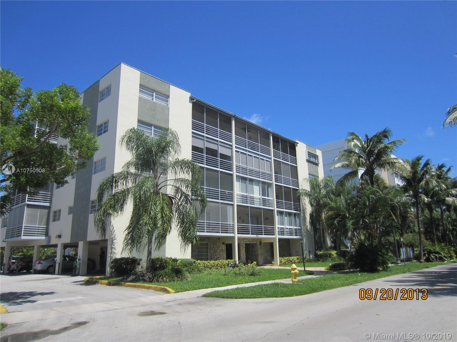 301  Sunrise Dr #5C For Sale A10750508, FL