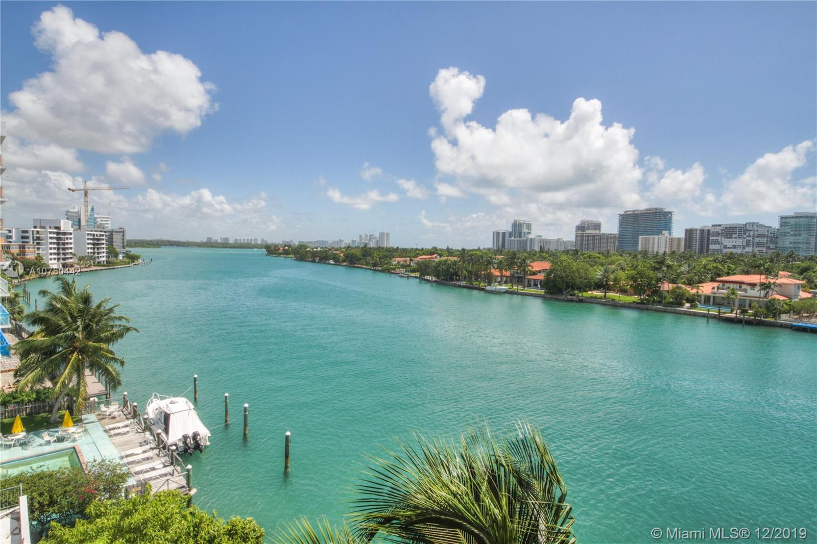 9751 E Bay Harbor Dr #7A For Sale A10750442, FL