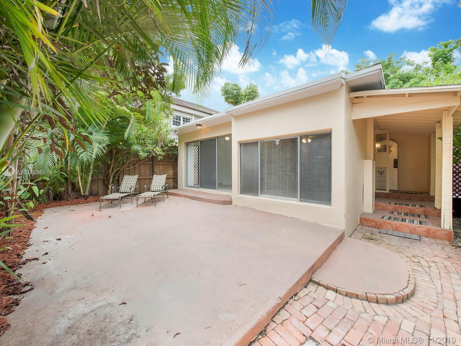 3166 Center Street, Miami FL 33133