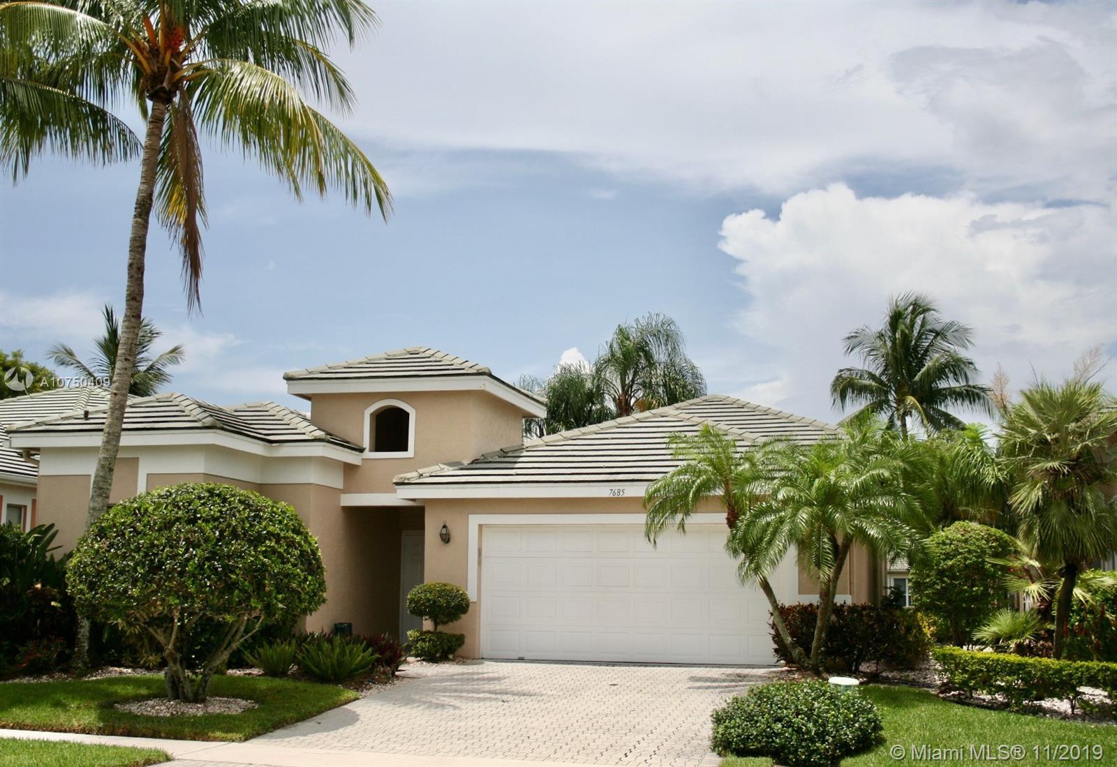 7685 Rockford Road, Boynton Beach, FL 33472