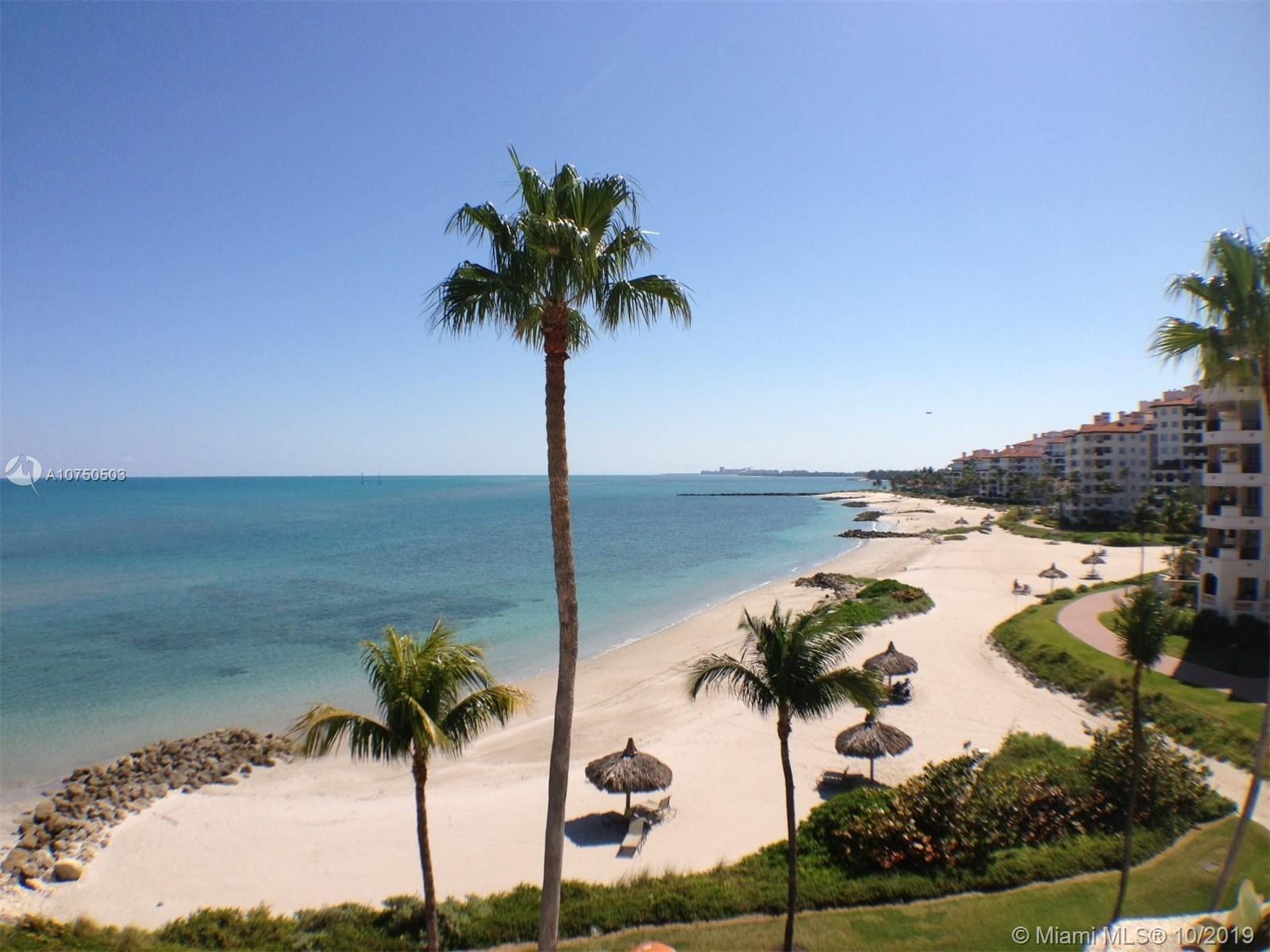 2236  Fisher Island Dr #3306 For Sale A10750503, FL