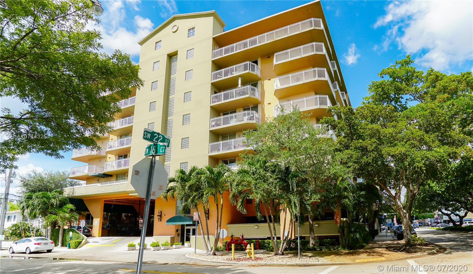 1650  Coral Way #401 For Sale A10744325, FL