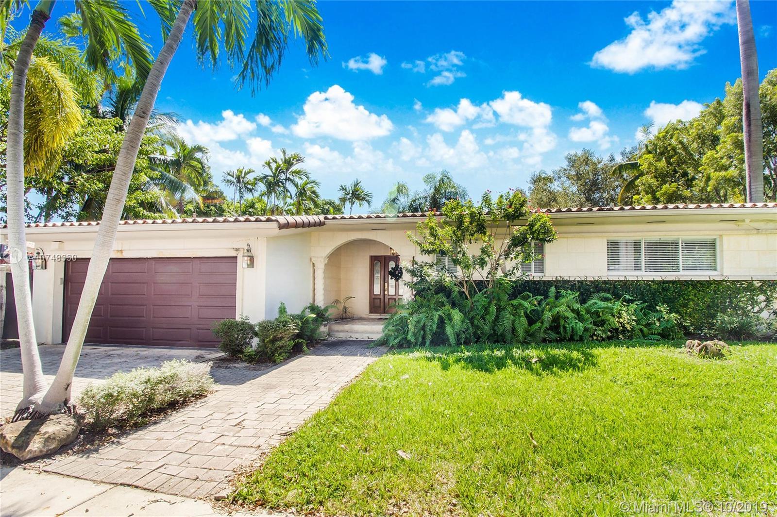 120 W Shore Dr W  For Sale A10748330, FL