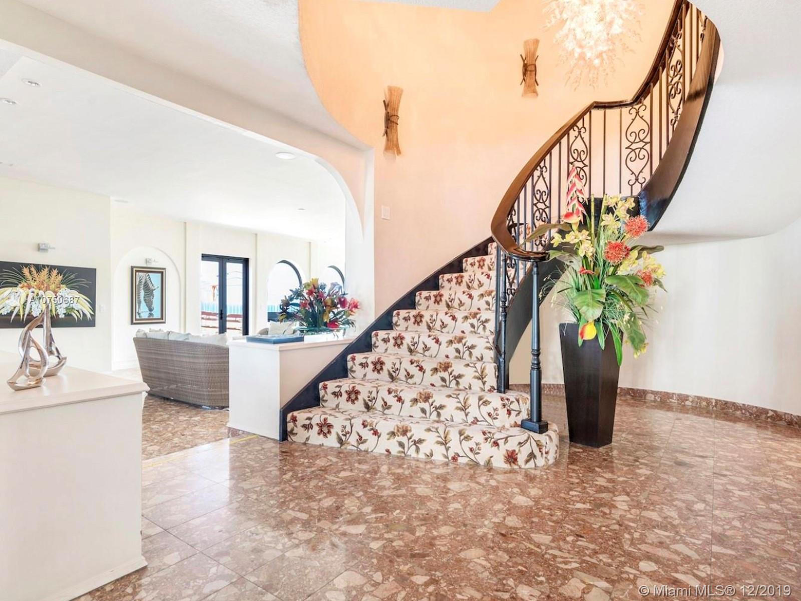 1912 S Ocean Dr #PH1 For Sale A10750687, FL