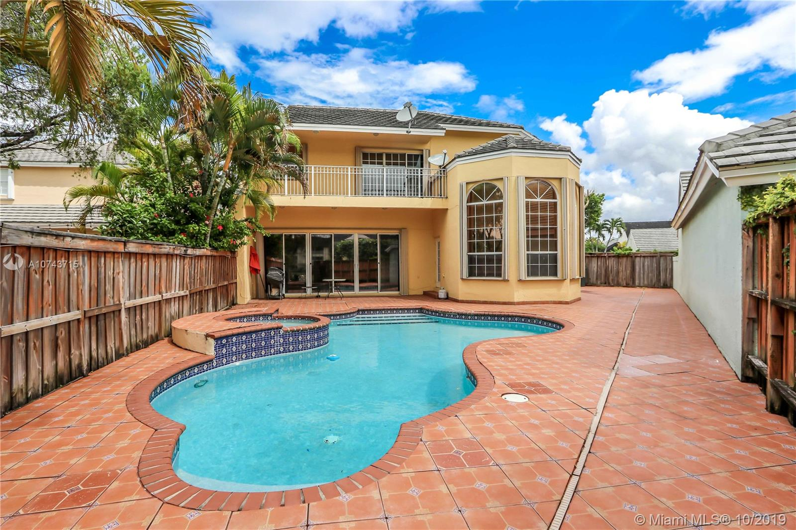 4760 NW 99th Pl  For Sale A10743715, FL