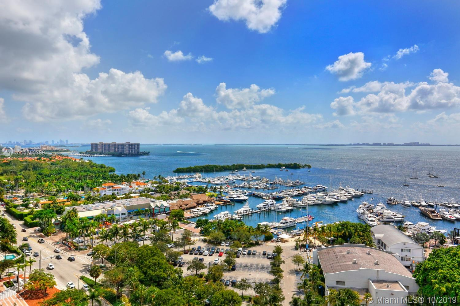 2645 S Bayshore Dr #1901 For Sale A10750399, FL