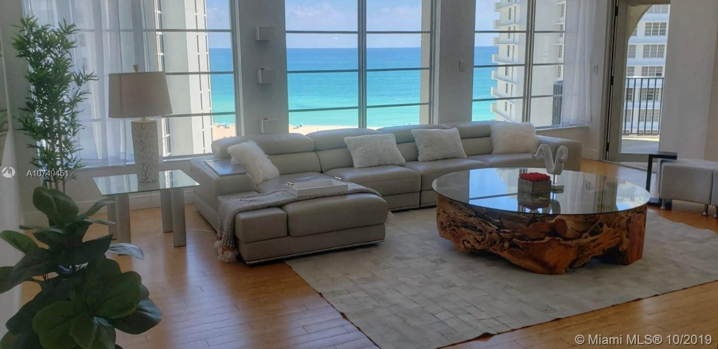 5660 Collins 10B, Miami Beach, FL 33140