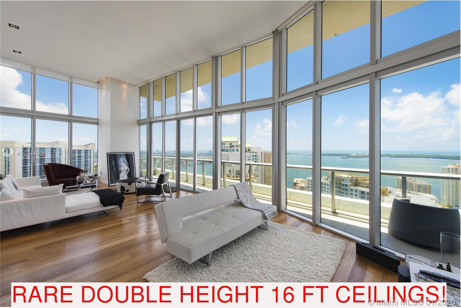 465  Brickell #4101 For Sale A10744998, FL