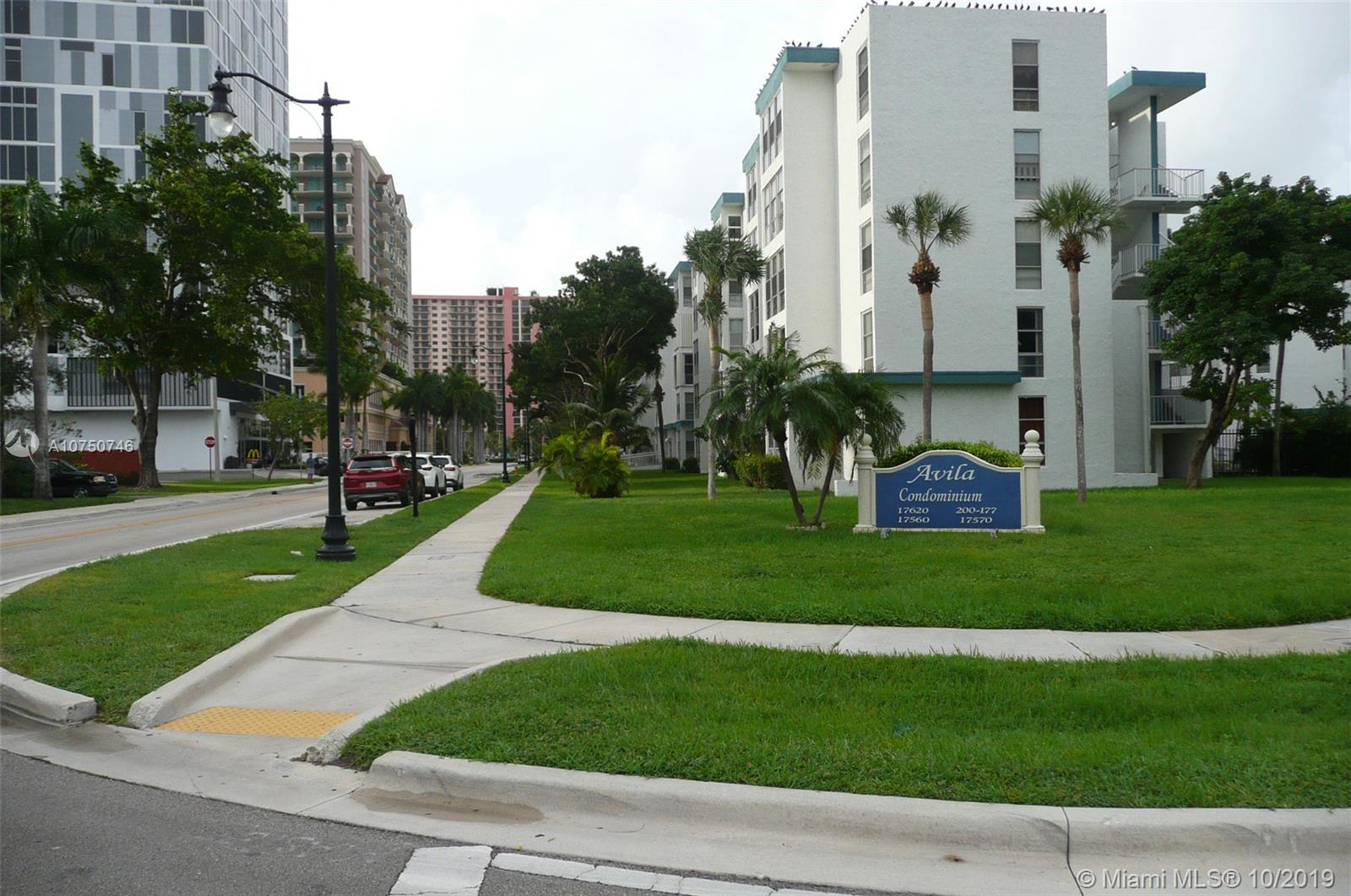 17570 Atlantic Blvd 107, Sunny Isles Beach, FL 33160
