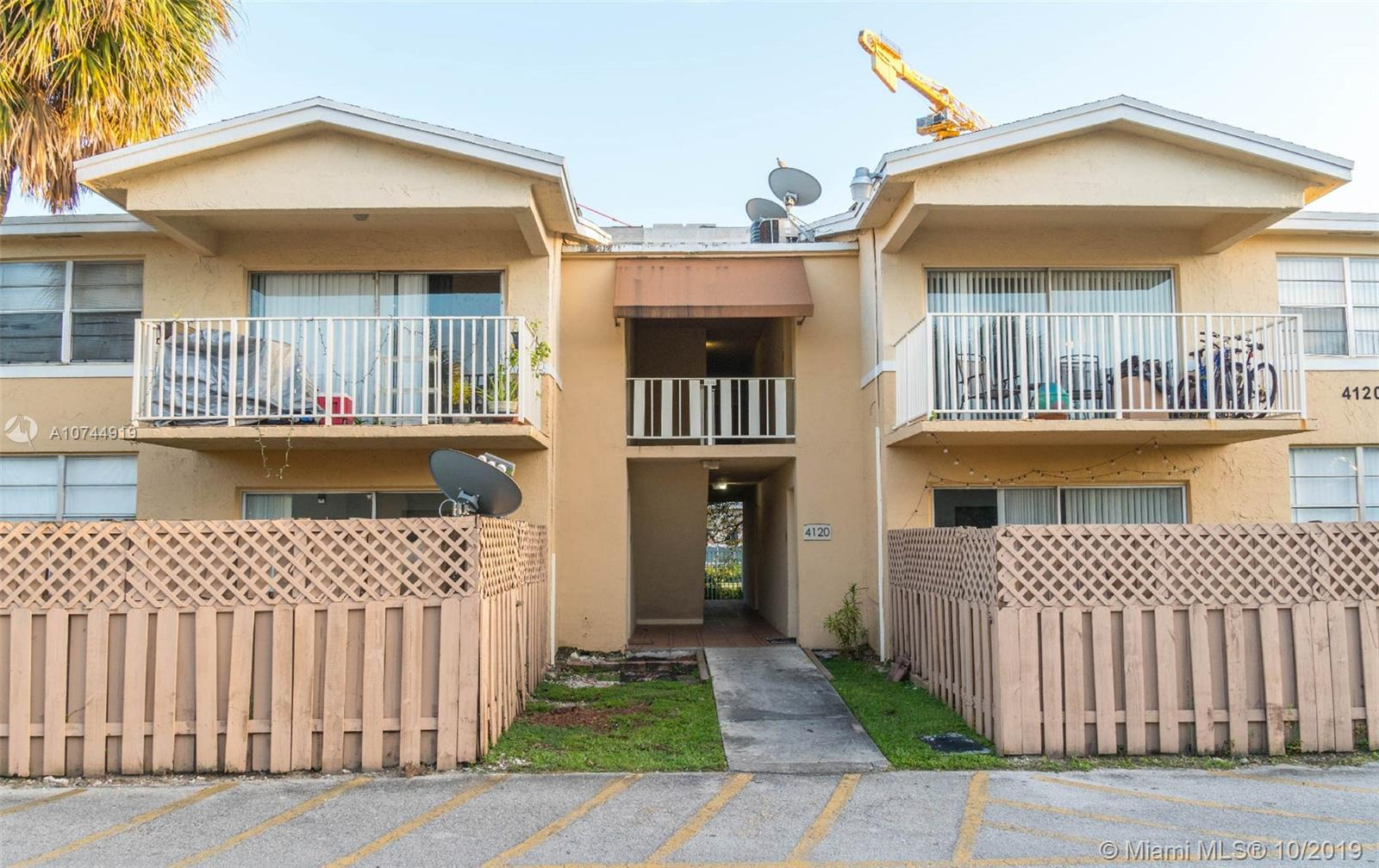 4120 NW 79th Ave #1D For Sale A10744919, FL