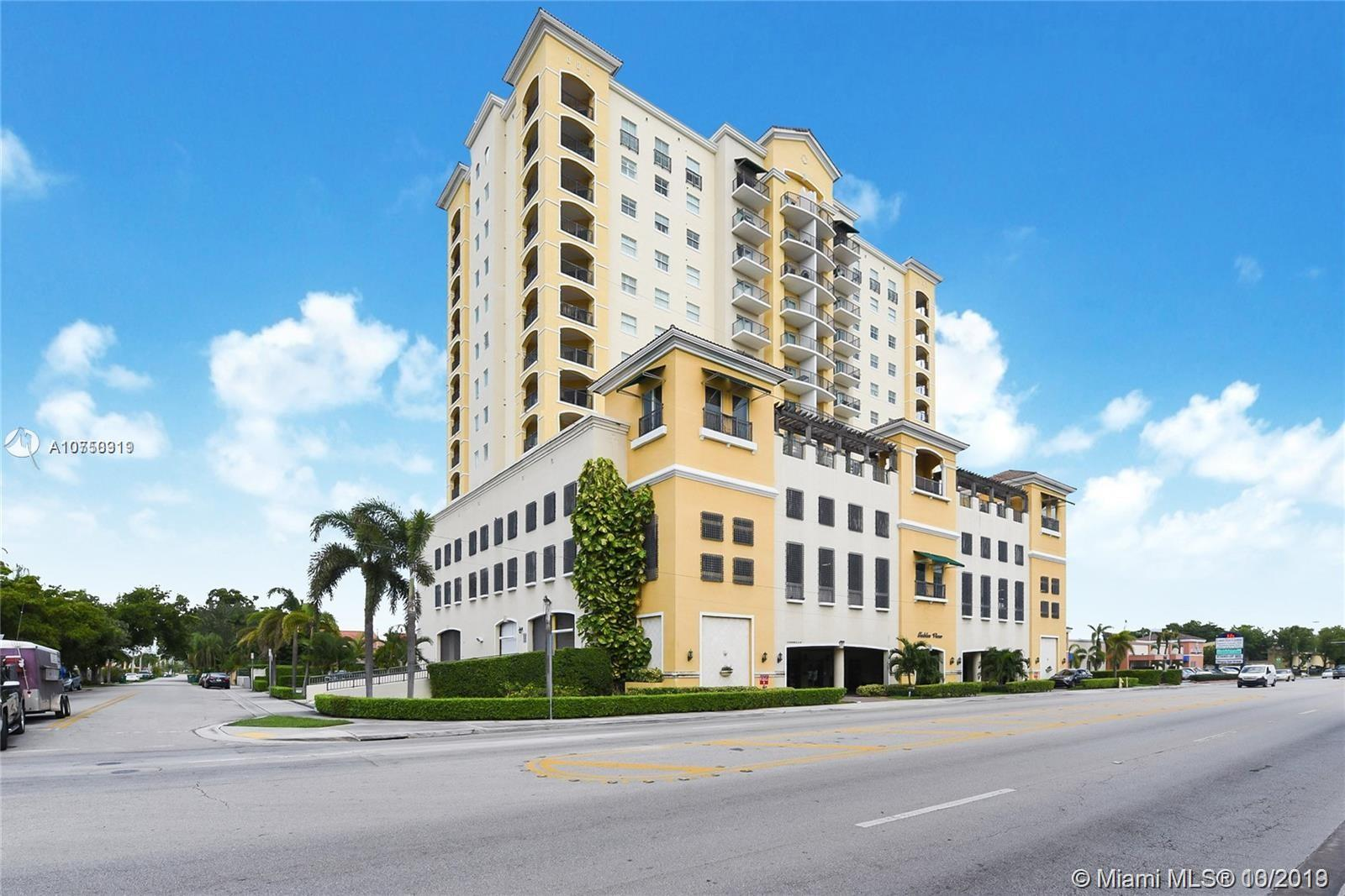 1627 SW 37th Ave #403 For Sale A10750919, FL