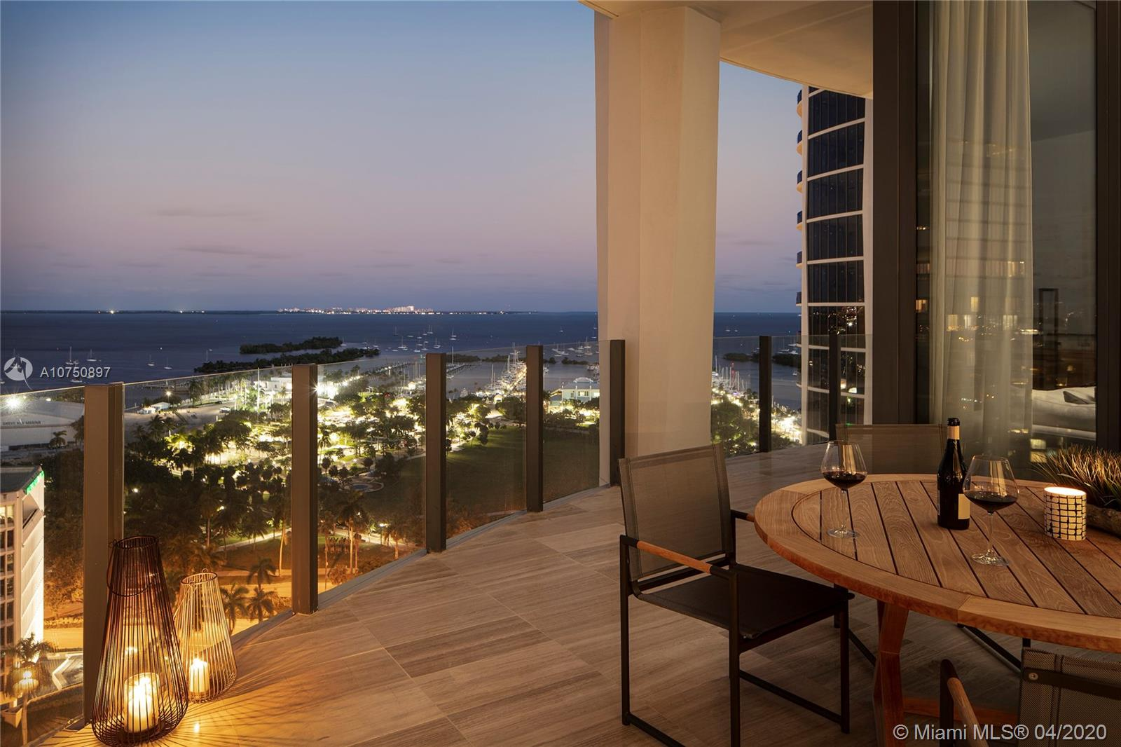 2821 S Bayshore Dr #16D For Sale A10750897, FL
