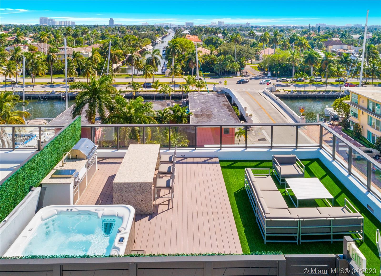 20  Isle Of Venice Dr #402 For Sale A10747796, FL