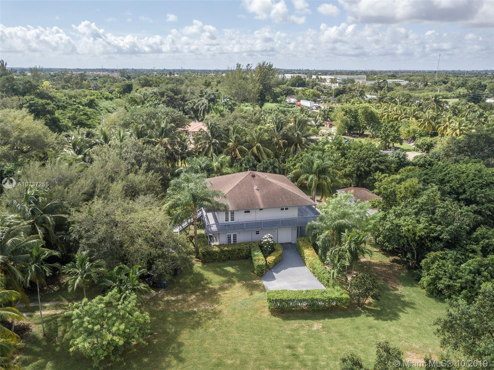 23860 SW 123rd Ave  For Sale A10737255, FL
