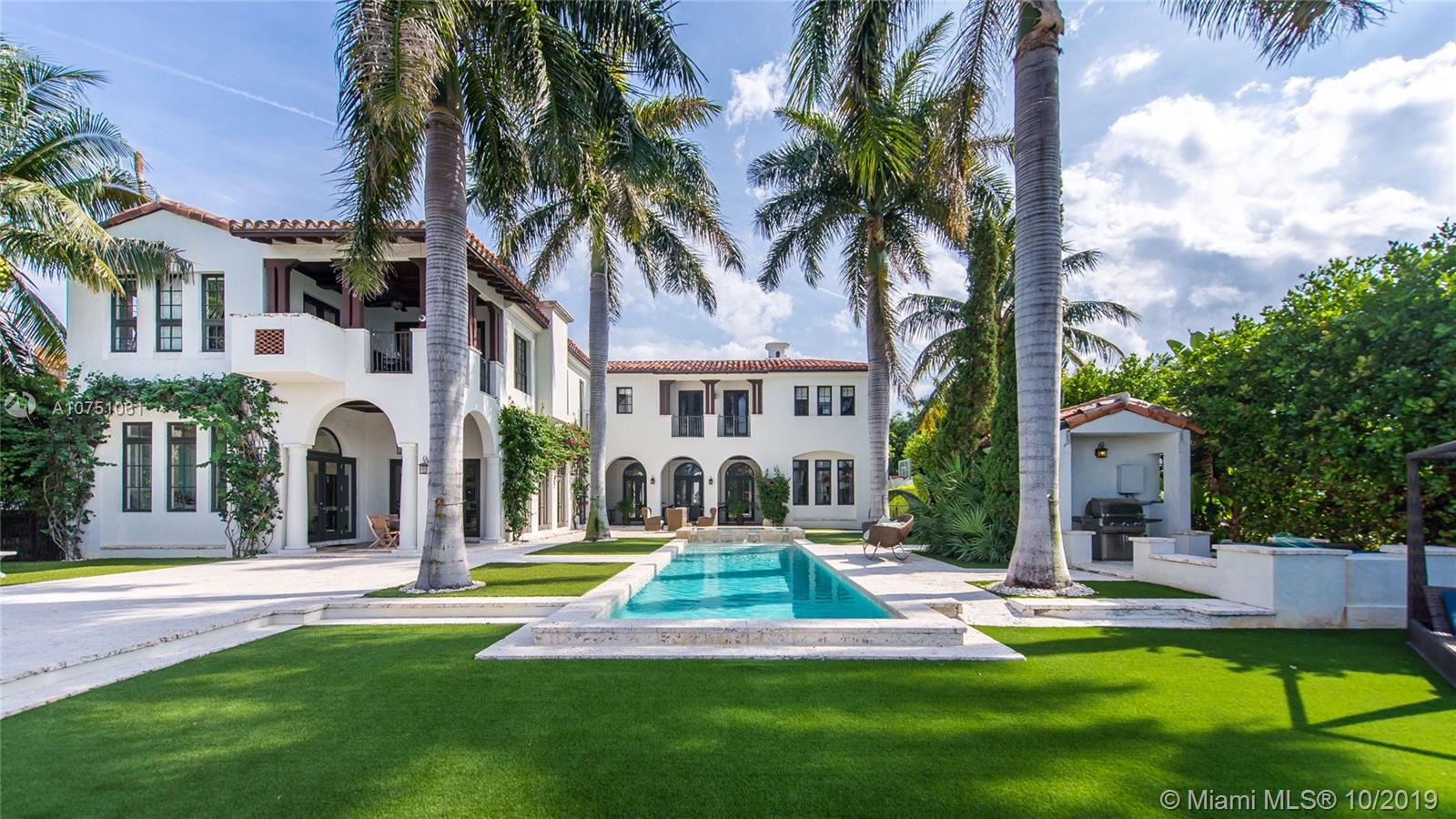 55  Palm Ave  For Sale A10751061, FL