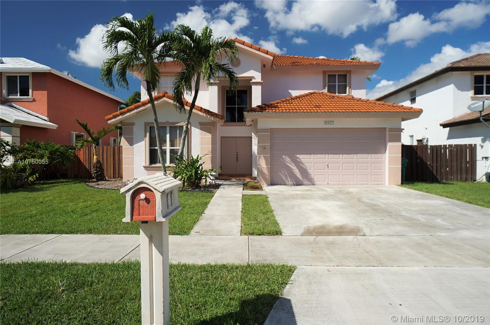 16127 SW 66th Ter, Miami, FL 33193