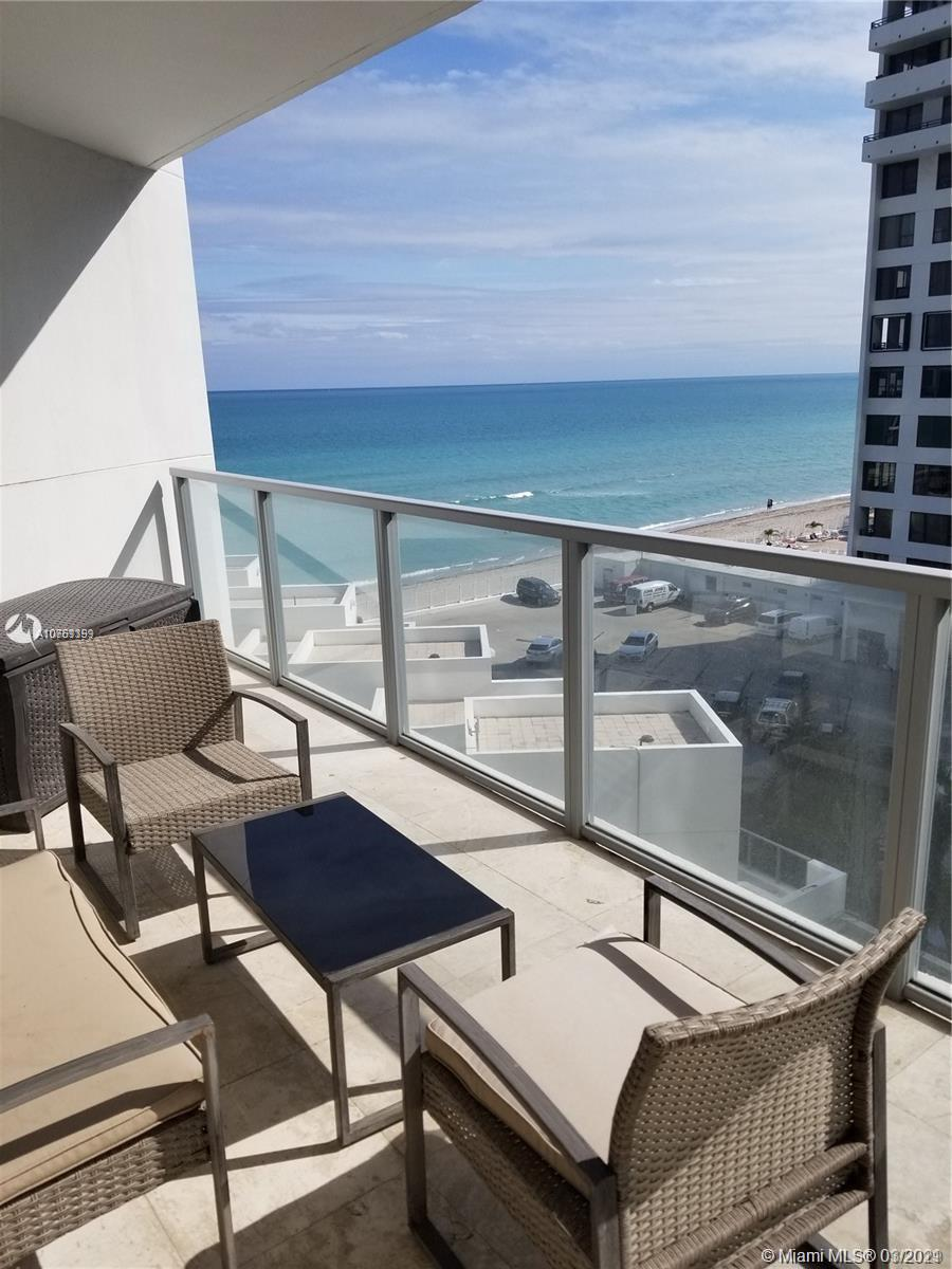 3101 S Ocean Dr #607 For Sale A10751199, FL