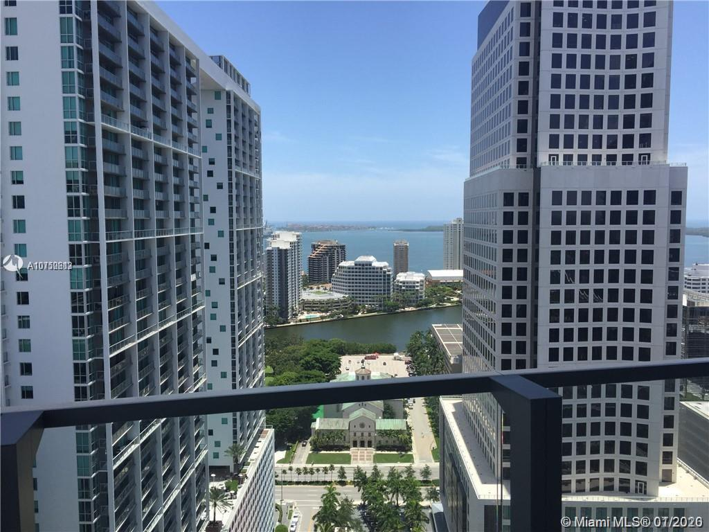 68 SE 6th St #2711 For Sale A10750613, FL