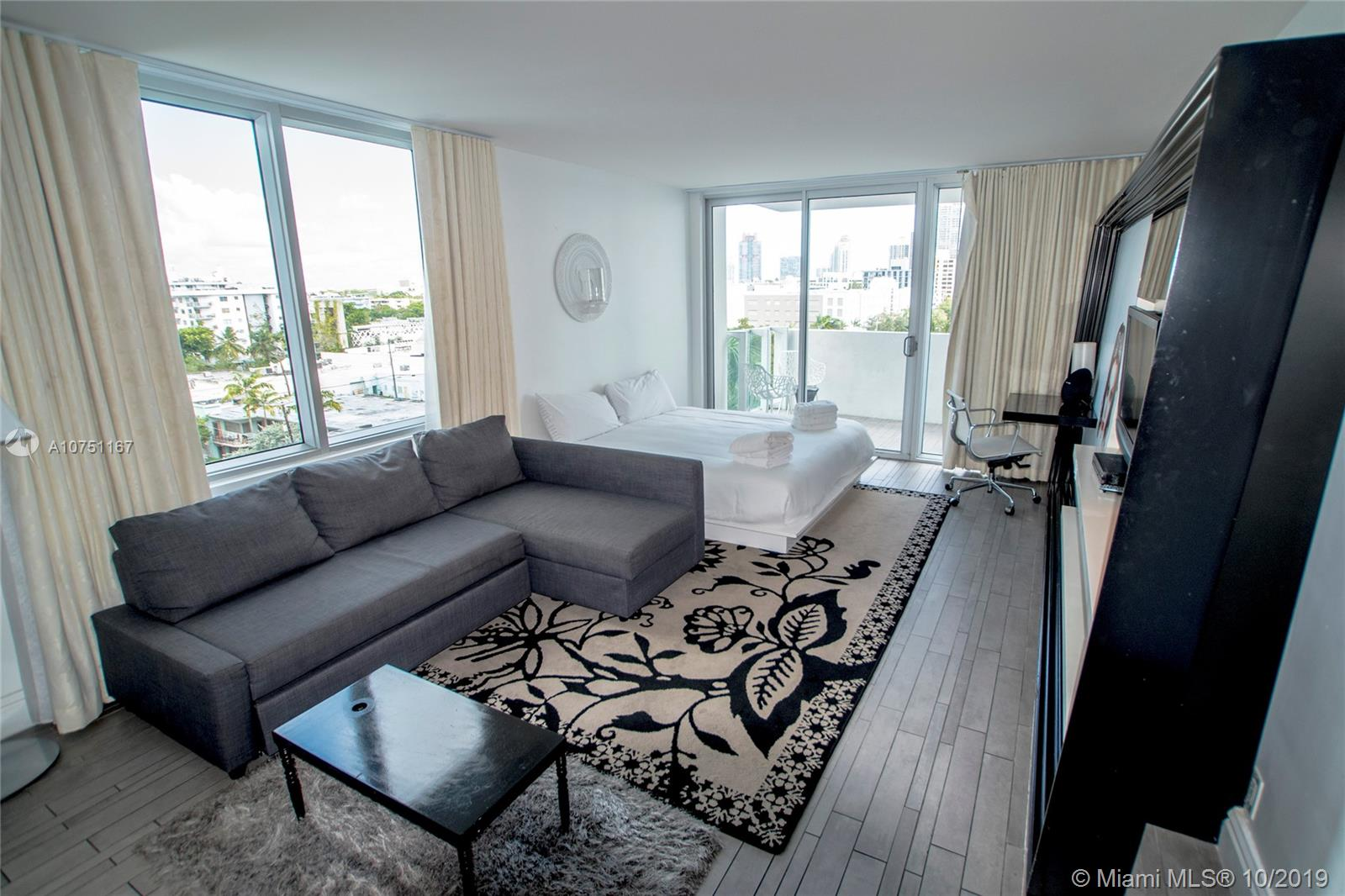 1100  West Ave #601 For Sale A10751167, FL