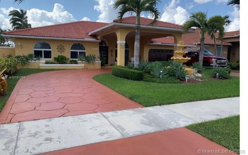1506 SW 143rd Ct, Miami, FL 33184