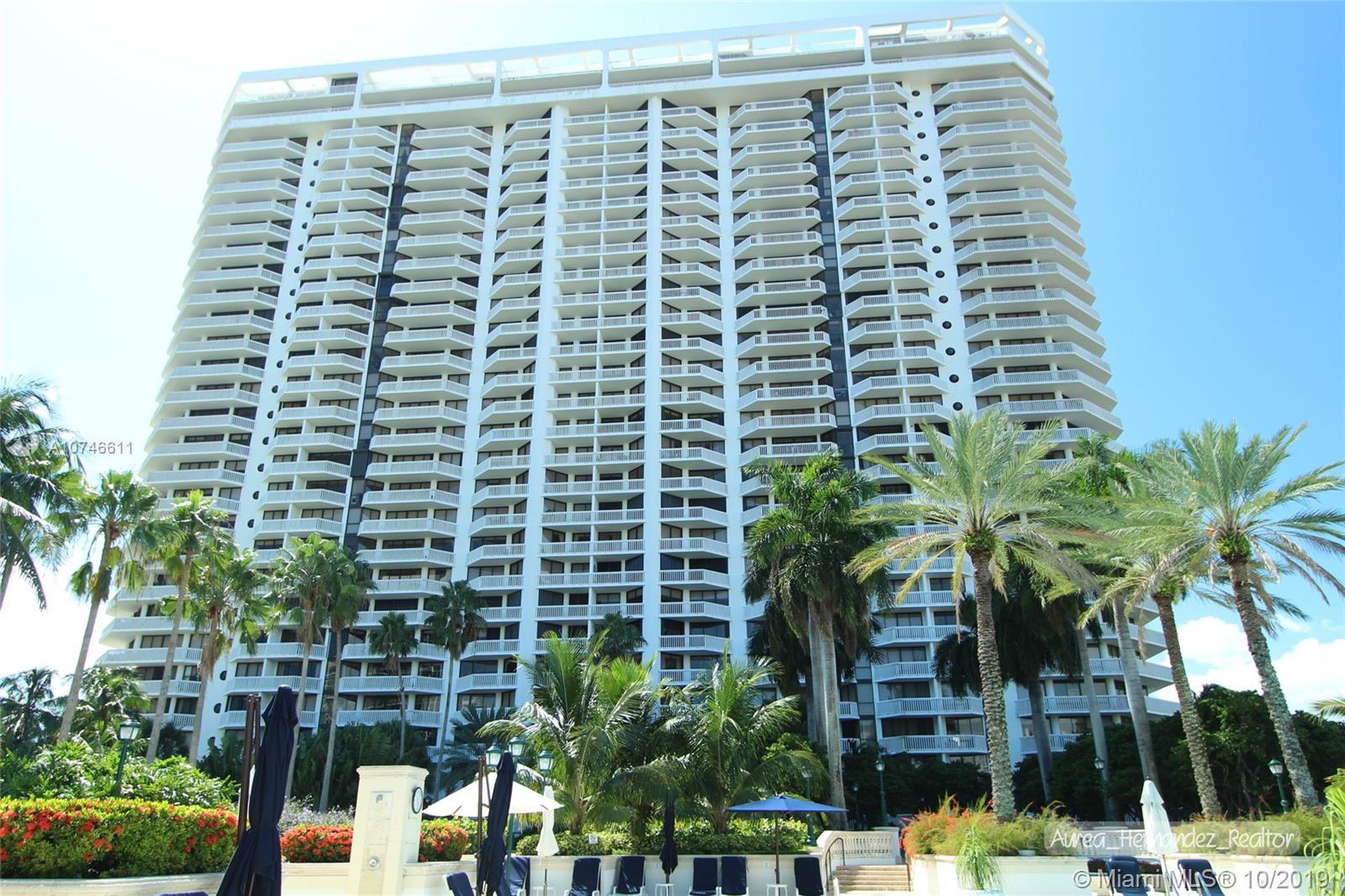 2000  Island Blvd #1701 For Sale A10746611, FL